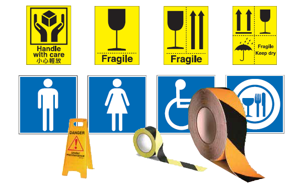 Safety Signages Supplier In Malaysia Proguard